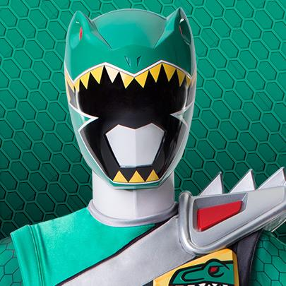 The Green Ranger