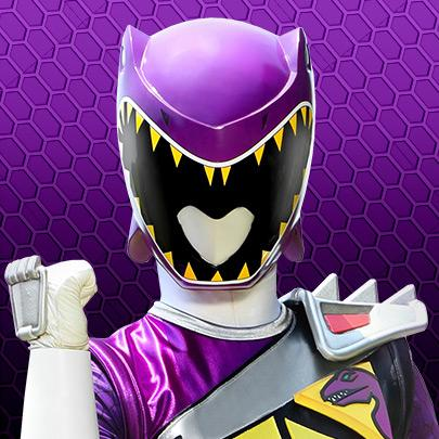 The Purple Ranger