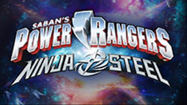 "Power Rangers Ninja Steel: ""Brody The Ninja"""