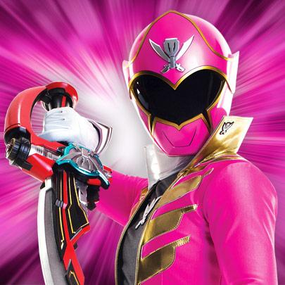 Power Rangers Super Megaforce Games, Videos & Pics | Nick ...