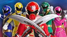 "Power Rangers Super Megaforce: ""Super Megaforce"""