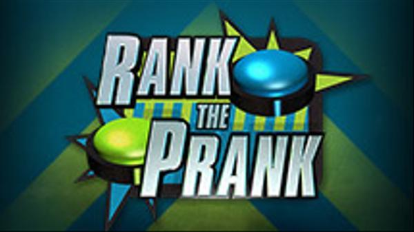 "Rank The Prank: ""The Best Nick Pranks"""