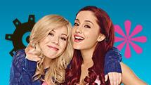 """Sam & Cat: """"#Twinfection"""""""