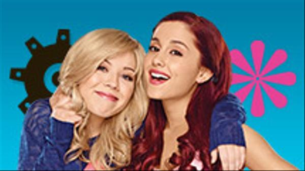 "The Lil' Sam & Cat Show: ""#BustedBicycle"""