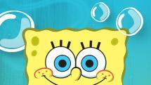 "SpongeBob SquarePants: ""A Friendly Game: Play it Where it Lies"""