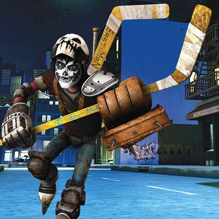 Casey Jones