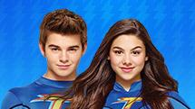 "The Thundermans: ""Breaking Dad"""