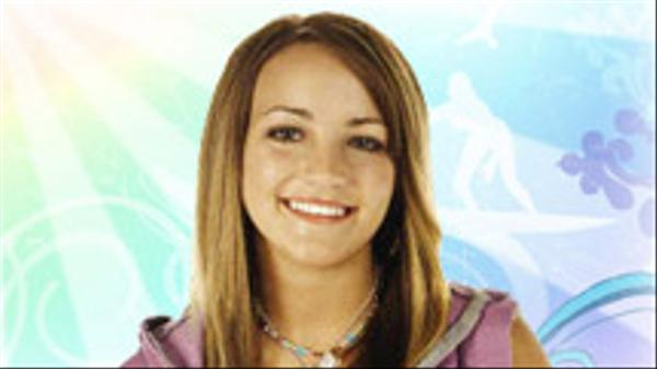 "Zoey 101: ""Fake Roommate"""