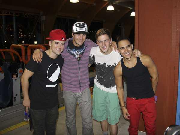 Big Time Summer Tour: Hershey, PA