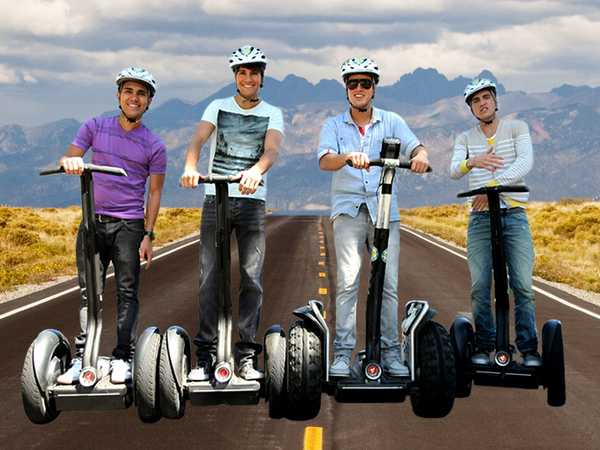 Big Time Rush: Best Gut-Busters of 2012
