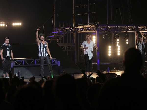 Big Time Summer Tour: Louisville, KY