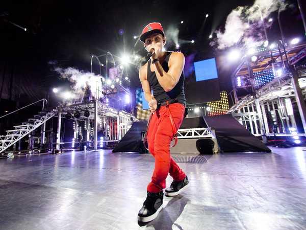 Big Time Rush Summer Tour: Phoenix, AZ