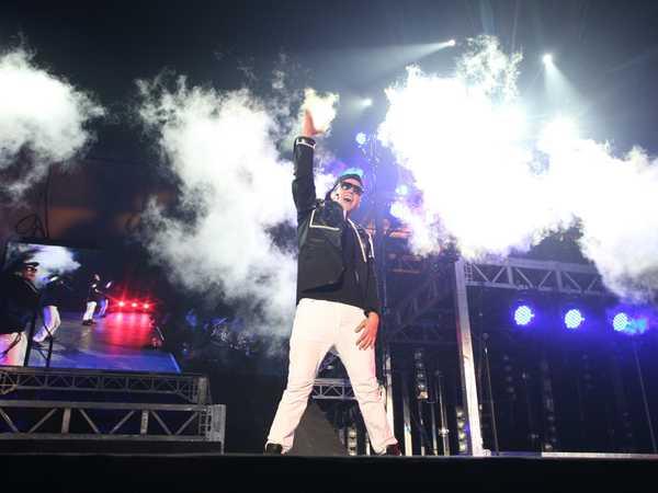Big Time Rush Summer Tour: Dallas, TX
