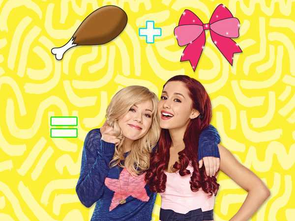 "Sam & Cat: ""This + That = Sam & Cat"""