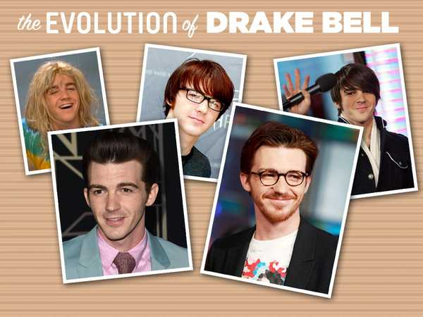 Drake Bell: Before He Was Timmy