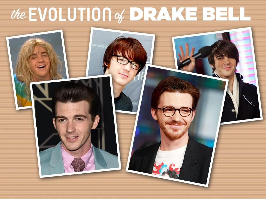 Drake Bell: Before He Was Timmy Turner