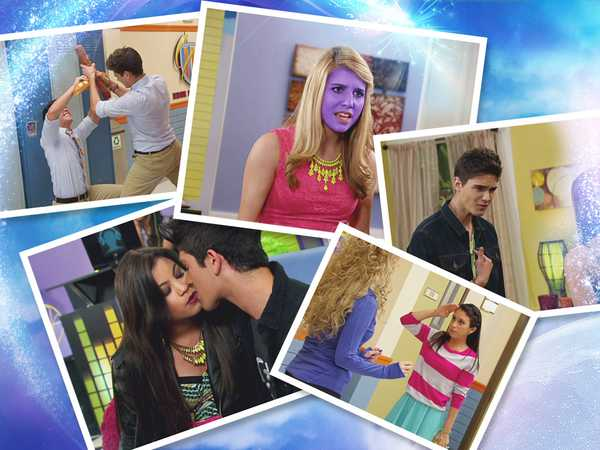Every Witch Way: Biggest OMG Moments