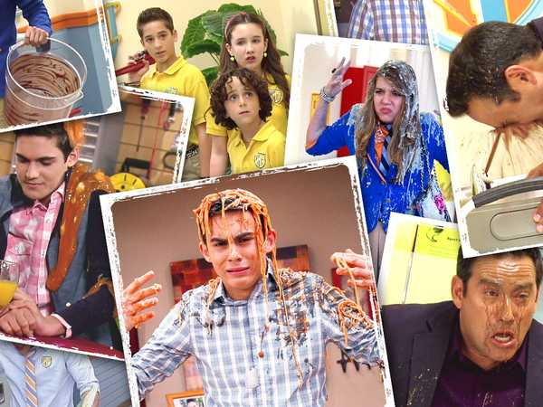 Every Witch Way: The Best T3 Pranks