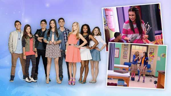 "Every Witch Way: ""Never Before Scene"""