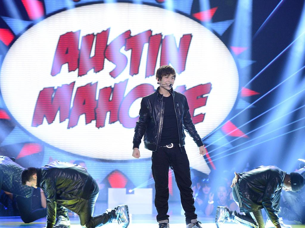 Awesome Mahone