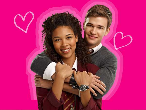 House of Anubis: Cute Couples of Anubis!