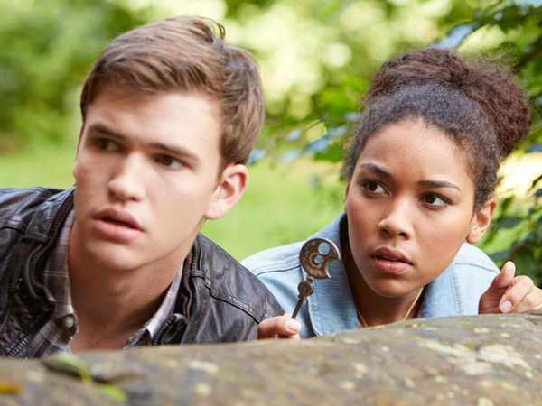 House of Anubis: Uncover The Lingo