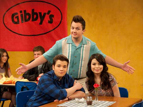 iCarly: iOpen A Restaurant