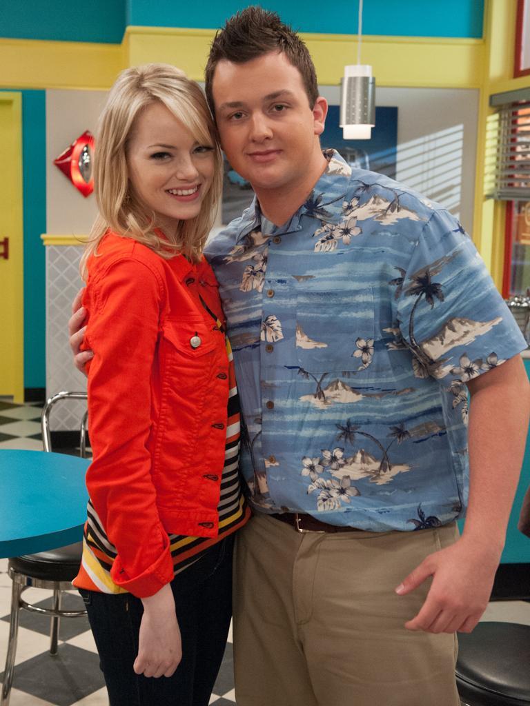 Emma and Noah