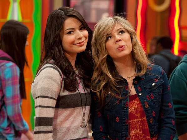 iCarly: iGet Banned