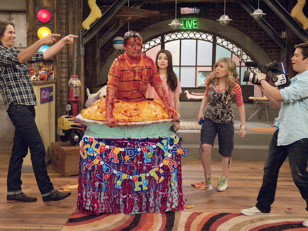 Gibby Pie