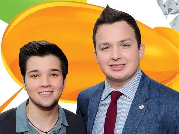 Kids' Choice Awards 2012 Nick Stars Galore