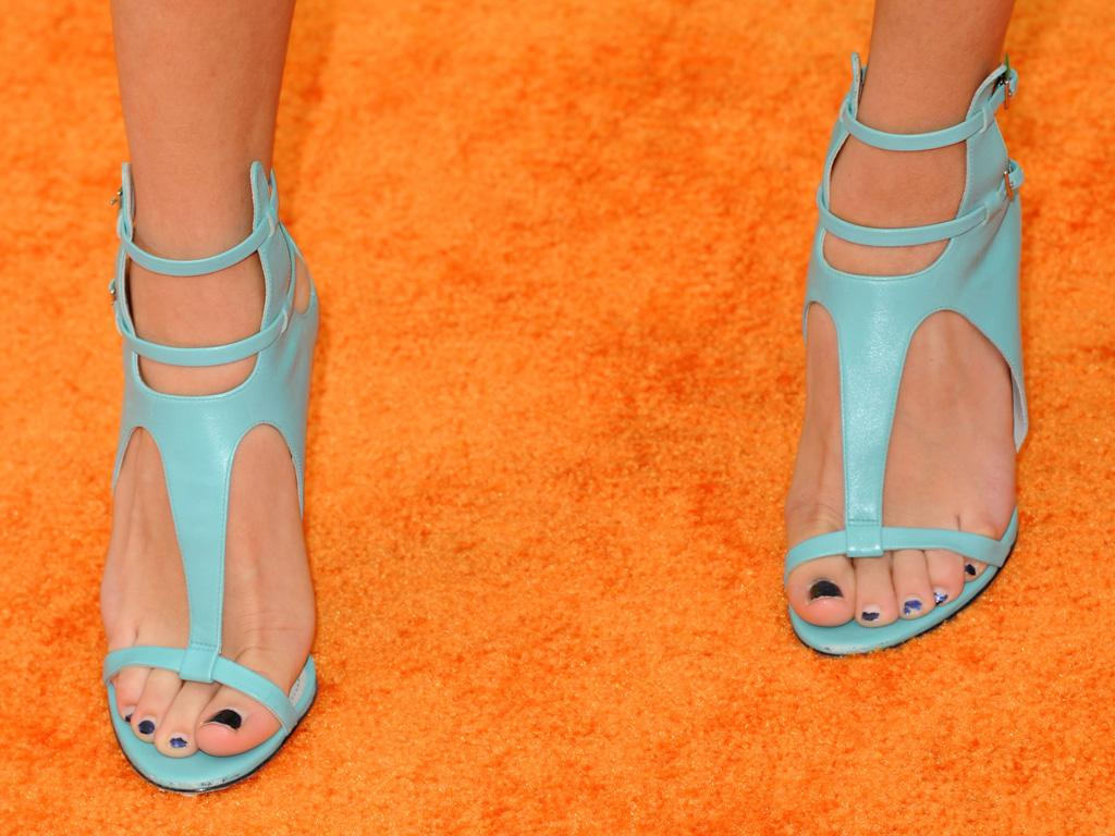 KCA 2013: Whose Shoes?