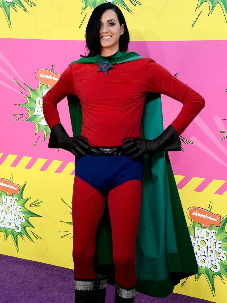 Super Katy