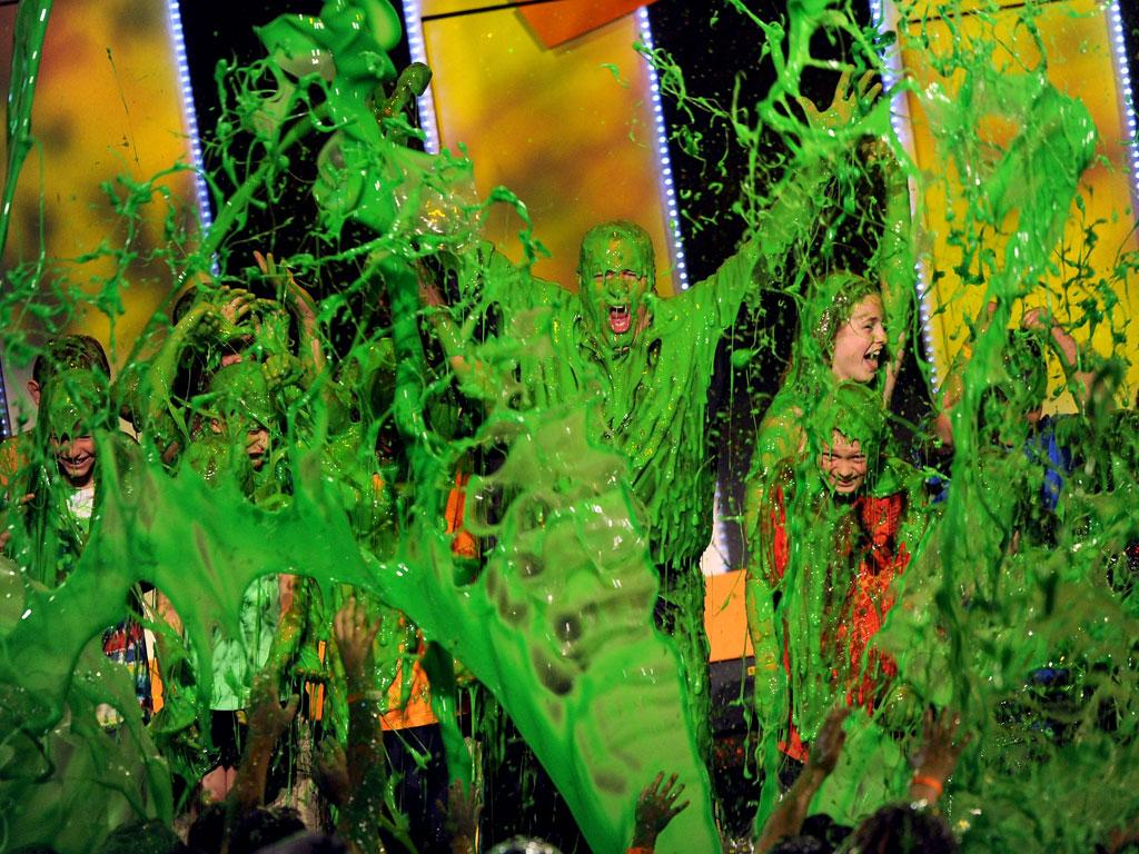 KCAs Go Down In History!