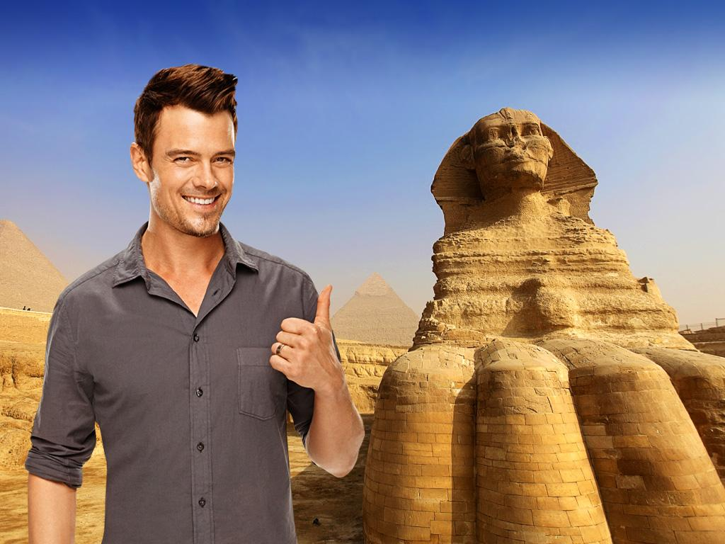 Duhamel in the Desert