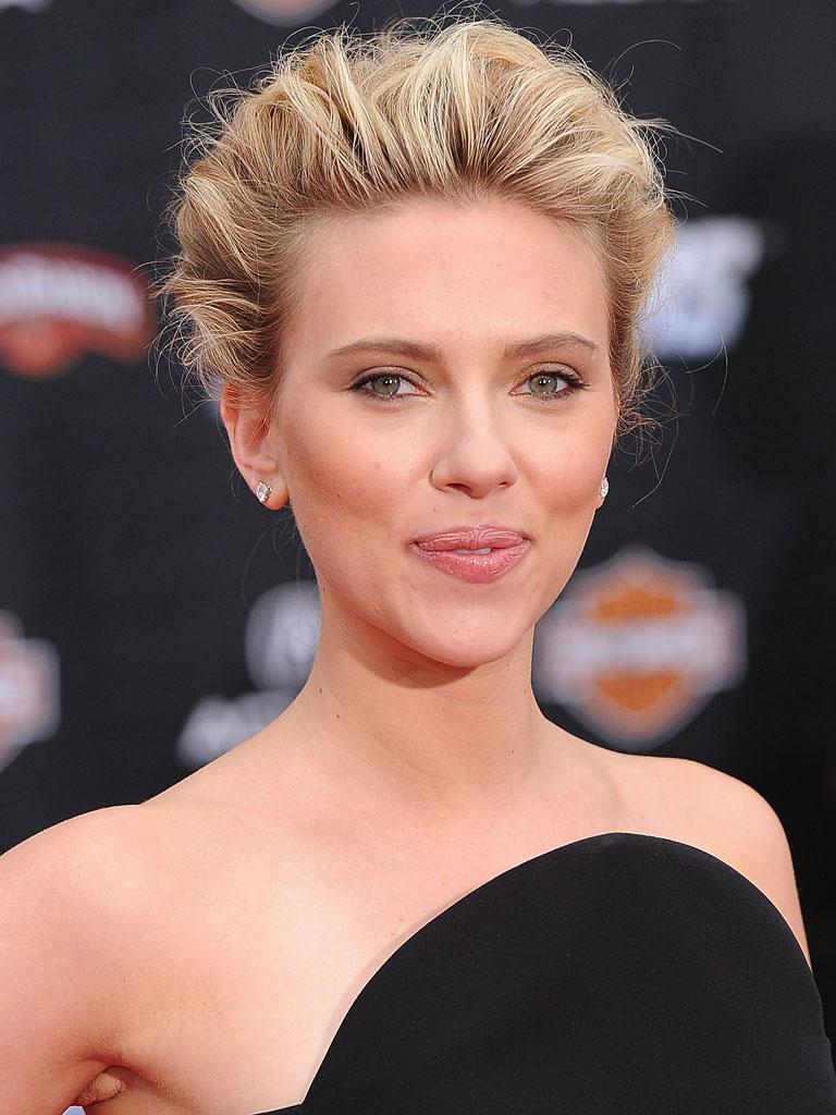 Scarlett Smooches