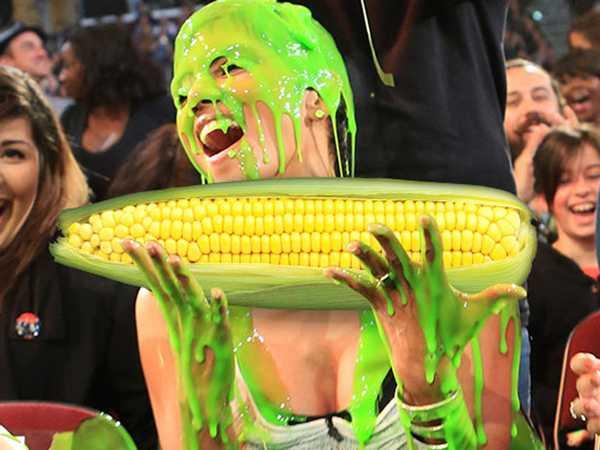 Kids' Choice Awards 2013: KCA Memes