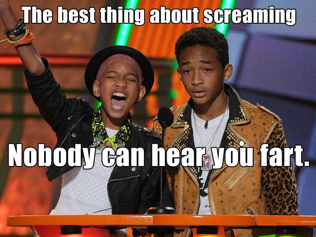 Smelly Secret Nickelodeon Meme