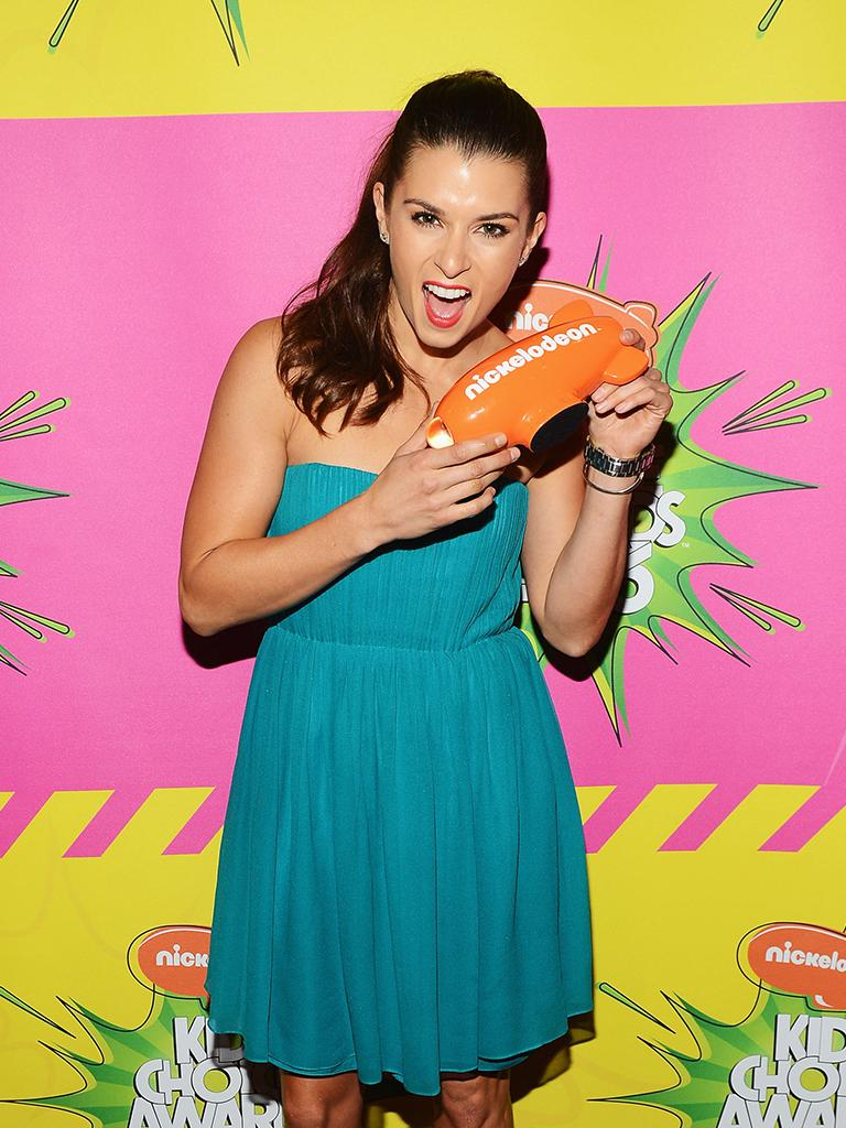 Highlights of 2013 KCAs!