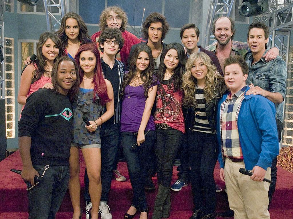 KCA Cast Reunion
