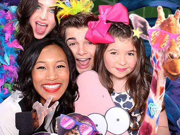 Kids' Choice Awards 2014: Gettin' GIF-y