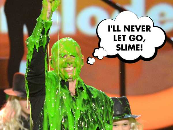 2014 Kids' Choice Awards: What Were They Thinking?