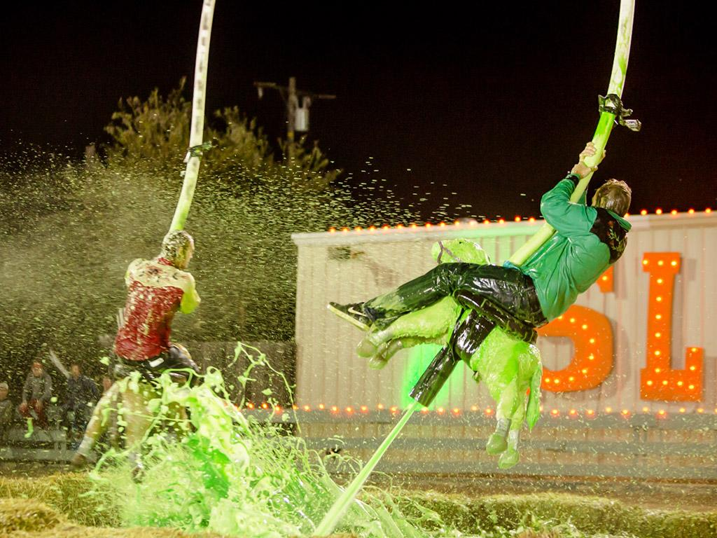 Slime Rodeo