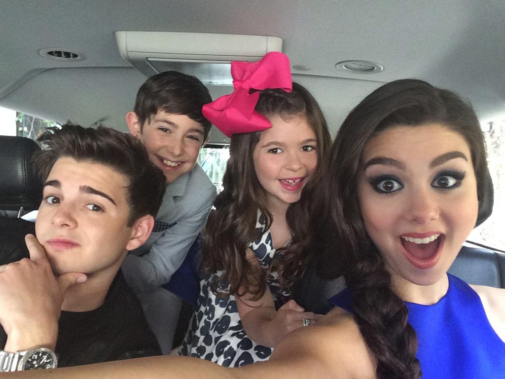 Nickelodeon the thundermans max