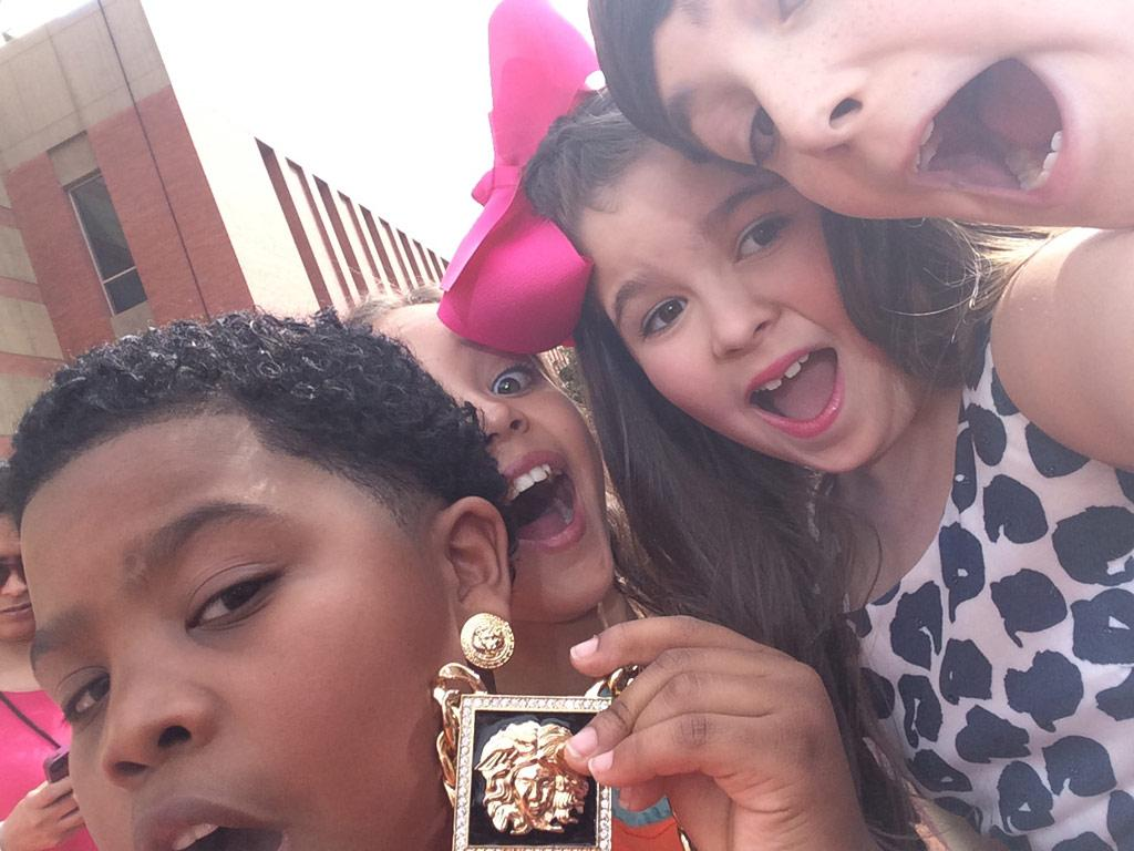The Thundermans Love The KCAs
