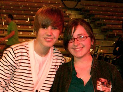 Justin Bieber Sweeps Winner