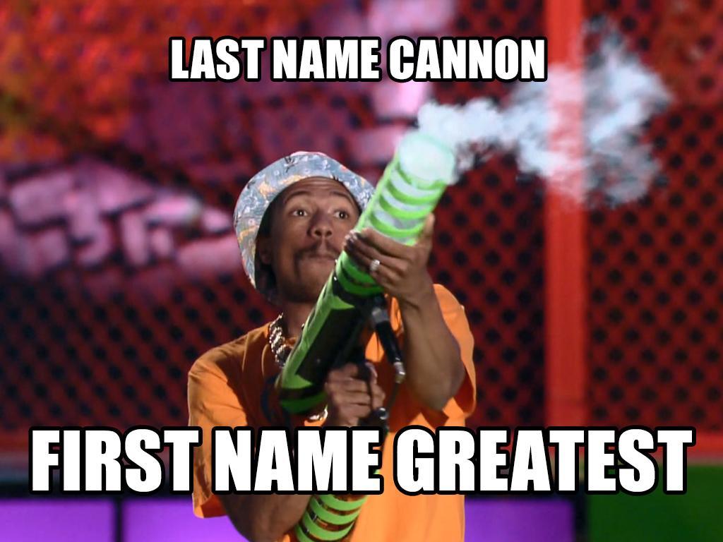 Photos Meme For Nick F... Nickelodeon Meme