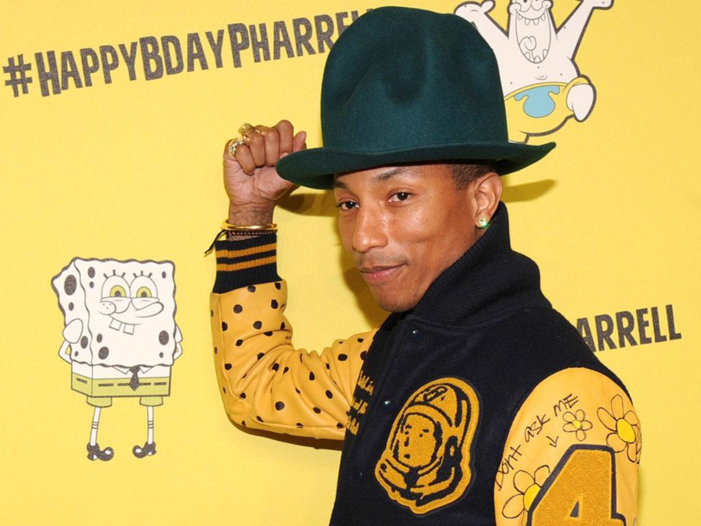 The 'Birthday Boy' Hat