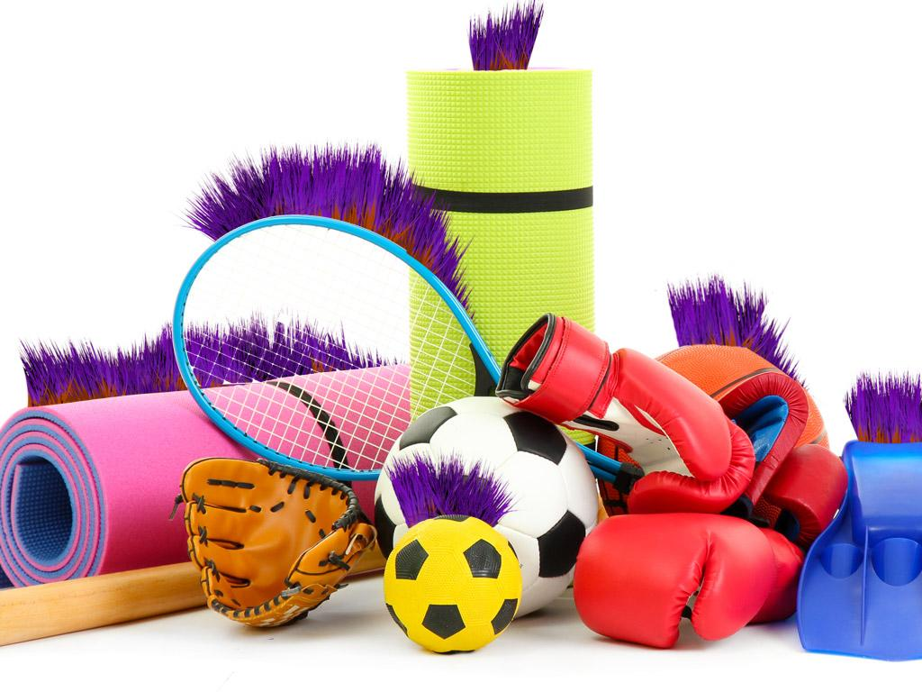 Your Sports Equipment