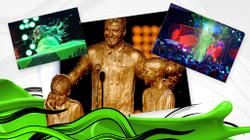 "Kids' Choice Sports: ""Slimes of the Night"""
